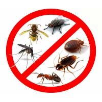Средства от комаров, клещей, мух мошек,