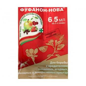 купить Фуфанон-Нова, 6,5 мл в новосибирске, купить Средства защиты от насекомых в новосибирске