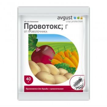купить Провотокс 40 г в новосибирске, купить Средства защиты от насекомых в новосибирске