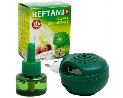 Рефтамид комплект (фумигатор+флакон с жидкостью)