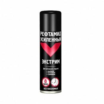Рефтамид экстра (усиленный) 150 мл черный ЭКСТРИМ