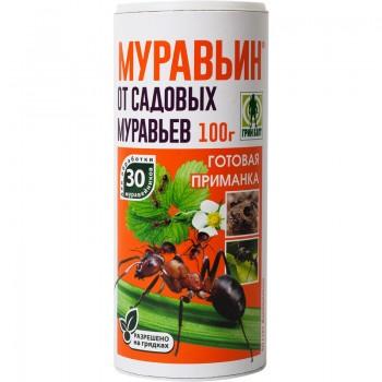 Муравьин 100г