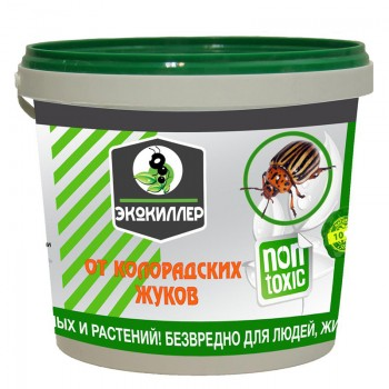 ЭКОКИЛЛЕР от колорадского жука 1л